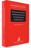 Środki karne, przepadek i środki kompensacyjne w znowelizowanym Kodeksie karnym
