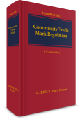 Community Trade Mark Regulation. A Commentary