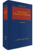 International Commercial Arbitration. A Handbook