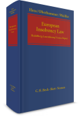 European Insolvency Law. Heidelberg-Luxembourg-Vienna Report