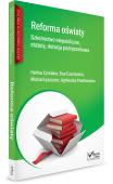 Reforma oświaty. Szkolnictwo niepubliczne, statuty, dotacja podręcznikowa + Płyta CD