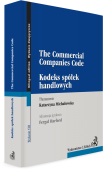Kodeks spółek handlowych. The Commercial Companies Code