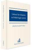 Labour law disputes in Polish legal system