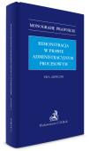 Remonstracja w prawie administracyjnym procesowym