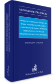 Ewolucja statusu obywateli Unii wobec państwa przyjmującego i państwa pochodzenia w świetle orzecznictwa Trybunału Sprawiedliwości Unii Europejskiej