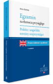 Egzamin na tłumacza przysięgłego. Polskie i angielskie terminy nieprzystające. Prawo rodzinne i spadkowe