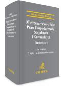 Międzynarodowy Pakt Praw Gospodarczych, Socjalnych i Kulturalnych. Komentarz