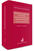 Obowiązki informacyjne a zachowania konsumentów na rynku energii elektrycznej. Studium ekonomii prawa