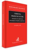 Obrona przez kulturę. Analiza na gruncie polskiego prawa karnego