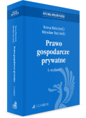 Prawo gospodarcze prywatne