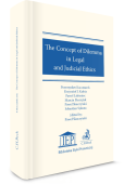 The Concept of Dilemma in Legal and Judicial Ethics