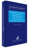 Oznaczenia naturalnych wód mineralnych, wód źródlanych i wód stołowych. Studium z prawa Unii Europejskiej i prawa polskiego