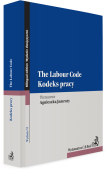 Kodeks pracy. The Labour Code