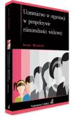 Uczestnictwo w organizacji w perspektywie różnorodności wiekowej