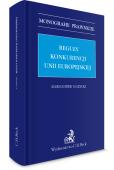 Reguły konkurencji Unii Europejskiej