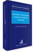 Piramidy finansowe a bezpieczeństwo rynków