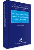 Doradcy inwestorów do spraw głosowania (proxy advisors)