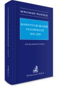 Konstytucje Irlandii i ich ewolucja 1919–2019
