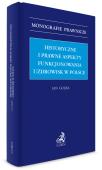 Historyczne i prawne aspekty funkcjonowania uzdrowisk w Polsce