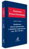 Kodeksowe umowy gwarancyjne z udziałem osoby trzeciej (art. 391 i 392 KC)