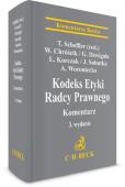 Kodeks Etyki Radcy Prawnego. Komentarz
