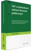 VAT w jednostkach sektora finansów publicznych