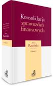 Konsolidacja sprawozdań finansowych