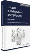Ustawa o efektywności energetycznej. Komentarz