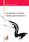 Zarządzanie relacjami międzyorganizacyjnymi