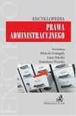 Encyklopedia prawa administracyjnego
