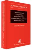 Model interakcji postępowania przygotowawczego oraz postępowania głównego w procesie karnym