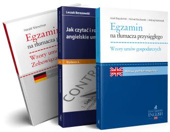 Egzamin na tłumacza