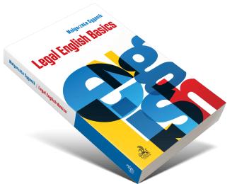 Legal English Basics