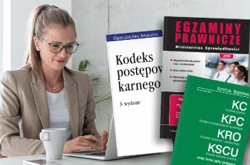 Egzamin adwokacki i radcowski 2019