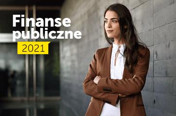 Finanse publiczne 2021