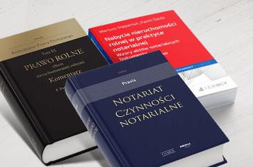 Nowości dla notariuszy