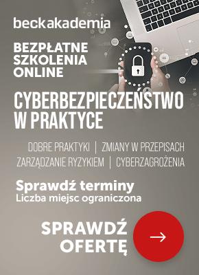 Cyberbezpieczeństwo w praktyce - Sprawdź ofertę bezpłatnych szkoleń online!