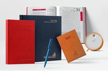 Kalendarze prawnicze 2019