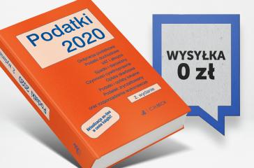 Podatki 2020. Wydanie 2