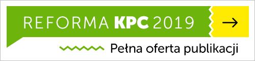 Reforma KPC 2019